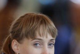 Anna Iljustšenko: Ei süüdista ilma, vaid ennast
