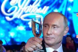 Ei saa Venemaa Putinita… Rahvas nõuab: presidendiks ka pärast 2018. aastat!