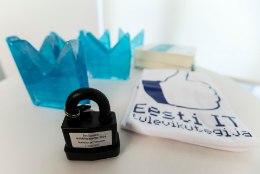 20-aastane noormees, kuid juba Eesti parima mobiilirakenduse looja