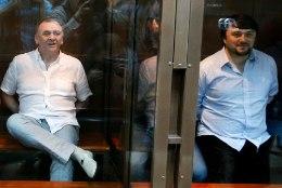 Moskva kohus saatis Politkovskaja mõrvari eluks ajaks trellide taha