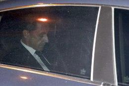 Nicolas Sarkozyd süüdistatakse korruptsioonis