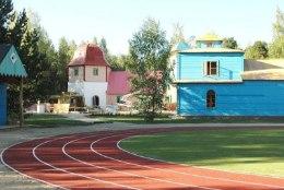 Lottemaa ehitaja: majad saavad avamispäevaks valmis skeptikute kiuste