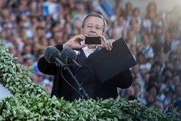 President Ilvese ajapuudu(tu)s