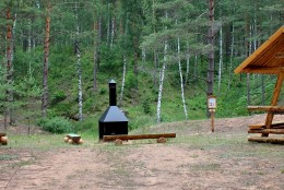 Avasta Eestimaad: Põlvamaal leiab tegevust nii metsade rüpes kui ka kiviseinte vahel