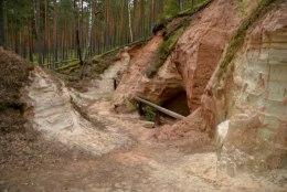 Avasta Eestimaad: kas oled Piusa koobastest näinud kõige magedamat osa?
