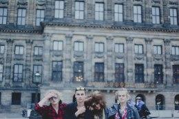 ZIGGY BLOGI: Ziggy Wild tuuritab Hollandis!
