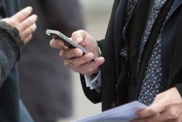 Mobiililevi võimalik segamine tavainimesi ei puuduta