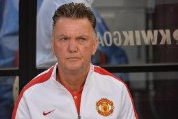 Van Gaal: kümme nädalat veel ja United mängib nii, nagu ma tahan