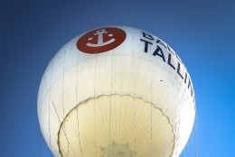Balloon Tallinn lendab ka talvehooajal
