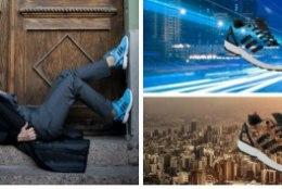 Moefännid: adidas äratas ellu 80ndatest inspireeritud kultusdisaini