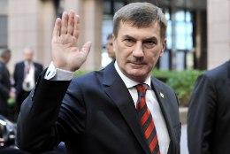 FOTOD: Ansipist võib saada üks kuuest Euroopa Komisjoni asepresidendist