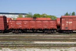 Eesti eksport Venemaale on 2014. aasta esimesel poolaastal vähenenud