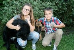 """Jaagup Kreemi pere võttis siili: """"Kui juba loomad on, tahad ka ise parem inimene olla."""""""