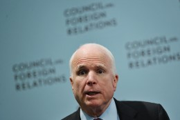 USA senaator kutsus lääneriike üles Ukrainat relvastama