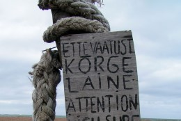 Avasta Eestimaad: alanud on tormiküttide hooaeg
