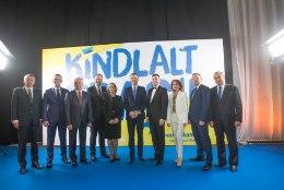 Rõivas: Eesti suur narratiiv on Uus Põhjamaa