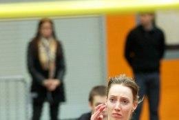 Kas lapseootel Anna Iljuštšenko naaseb veel tippkõrgushüppesse?