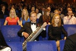 SUUR GALERII: Eesti Muusikaauhinnad 2015 suurejoonelisel galal võidutses Curly Strings