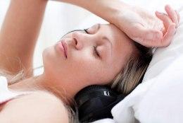 10 nippi, kuidas puudulikku ööund parandada
