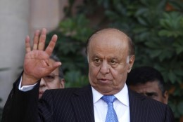 Jeemeni president astus tagasi