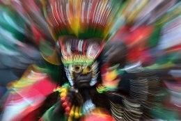 GALERII: Aafrika meistrivõistluste vahvaimad fännid, mõistagi kohal ka kuulus Burkina Faso nõiadoktor!