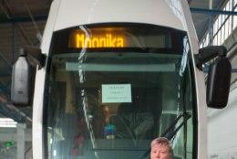 Savisaar junior, Putin, Evelin, Jaak Joala ja Kalevipoeg ehk Loe, milliseid nimesid pakuvad Õhtulehe lugejad uutele Tallinna trammidele!