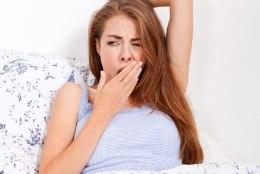 Unepuudus aitab hirmudega toime tulla