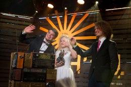 GALERII: Raadio 2 Aastahiti külalised ja võitjad