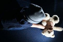 Kes ometi ohjeldaks karistamatuid lapsi?