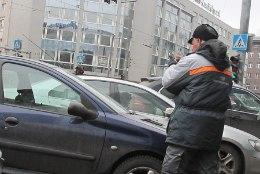 AS Ühisteenuste parkats teeb ära mitme kontrolöri töö