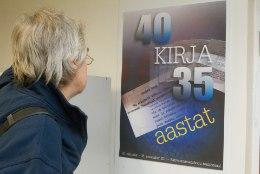 Kuidas skandaalne 40 intelligendi kiri eestlasi üles ärkama kutsus