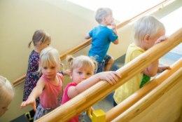 Lasteaiad ei luba venekeelsetel lastel omavahel emakeeles suhelda