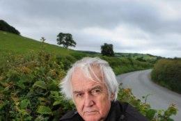 Detektiiv Kurt  Wallanderi looja Henning Mankell suri vähki
