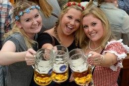 Oktoberfestil on liiga kallis õlu