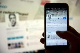 Snowden: nutitelefonide kaugeltjuhtimine on võimalik