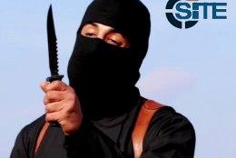 USA sai Džihaadi Johnile pihta