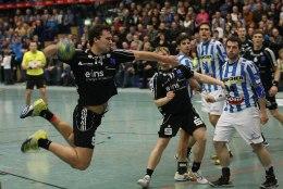 Eesti käsipallikoondise tugitala jääb MM-valikturniirilt eemale