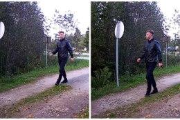 FOTO | Kas sina tunned ära selle vandaalitsemises kahtlustatava noormehe?