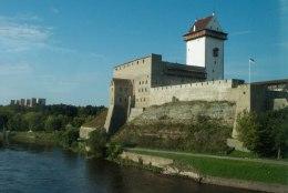 Narva linnapea tagandati ametikohalt