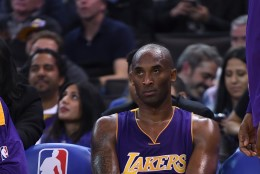 Kobe riputab ketsid varna!