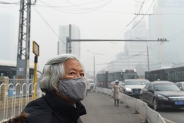 GALERII | Peking mattus paksu sudusse