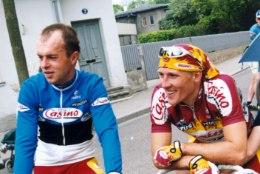 MEENUTUSGALERII | Roolijoodiku rataste all hukkunud Lauri Aus tähistanuks täna 45. sünnipäeva