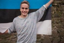 Eesti noormees pani ülemaailmsel ekspeditsioonikonkursil võidu taskusse
