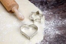 Küpseta ligi saja-aastase retsepti järgi jõulukooke