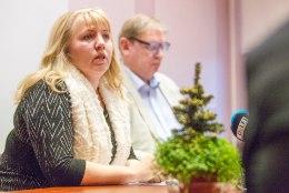 Põhja-Tallinna vanem tõrjub järjekordset korruptsiooniskandaali