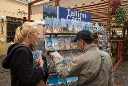 Vene turistidele otsitakse asendajaid kogu Baltikumis