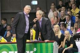 OHHOO! Korvpall ja jalgpall võivad Eestis ka sõbrad olla!