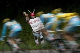 Dopinguvõitlus algas XX sajandil sportlase tervise kaitsmise, mitte puhta spordi pärast