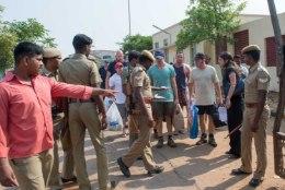 Indias kinni peetavate laevakaitsjate toetuseks korraldatakse kontsert