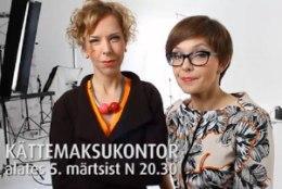 """TV3 VIDEO: esimesed vihjed """"Kättemaksukontori"""" uute osade kohta selgunud!"""